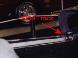 Side Canopy Track
