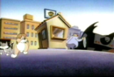 Animaniacs Batmobile