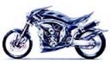 Batbike Concept