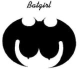Batgirl signal