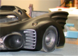 1/18 Hot Wheels mod