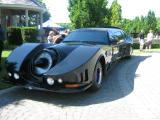 1989 Batmobile Limo