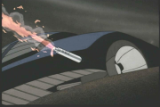Animated Flame thrower