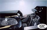 Batmobile located in Saudi Arabia. Belongs to Prince Al-Waleed's son.