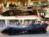 Swede Batmobile Comparison