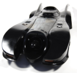 Screen used 1992 batmobile prop for batmissile transformation scene