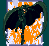 Batman: The Lady Hunter