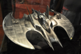 Studio scale 89 batmobile replica from Toynami