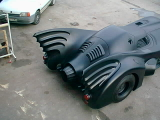 Swede Batmobile