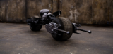 Official batpod photo