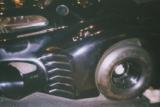Batmobile in Tunica