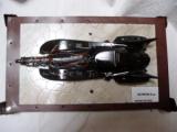 Batman Returns Batmobile Turbine Hack Plastic Kit