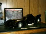 Richman's Remote Batmobile RC