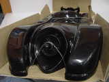Batmobile LCD Game