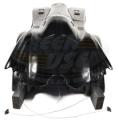 Screen used 1992 batmobile prop for batmissile transformation scene