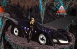 Kilmer Forever Batmobile