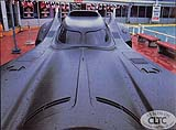Batmobile from Japanese premiere of Batman