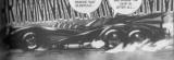 Batmobile from Batman:Child of Dreams