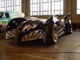 Clooney car