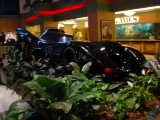 Batmobile in Tunica