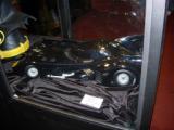 Studio scale 89 batmobile replica from Toynami