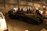 Swede Batmobile by Thalon Design