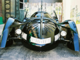 Kilmer Batmobile