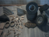 Studio scale batmobile
