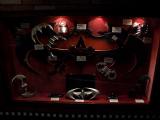 Bat discs