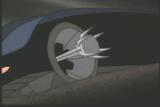 Animated Wheel Spikes