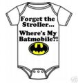 Batmobile comic