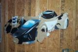 Batmobile painting