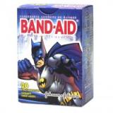 Batman band-aid
