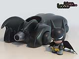 1989 Batmobile Toy