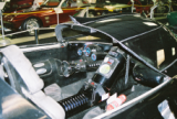 Batmobile shifter