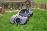 1/3 Keaton Batmobile