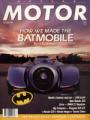 Modern motor magazine