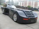 TAS Batmobile