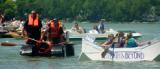 Keaton Boat