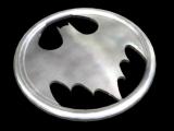 Bat steering wheel