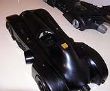 Batmobile toy