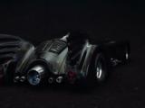 Batmobile model kit