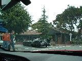 Carmel Batmobile