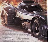 92 Batmobile