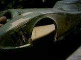 Hassiem's Batmobile Model