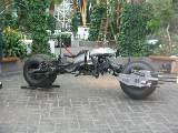 Dark Knight Batpod picture