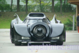 Jay Chou's 1989 Batmobile
