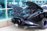 1989 Batmobile Limo