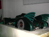 1/8th Scale '89 Batmobile