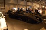 Swede Batmobile by Thalon Design